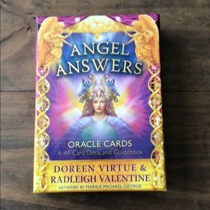 Angel Answer Cards